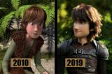 Герои изменились, и сказка изменилась