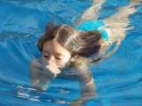 Салки в воде